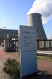 RWE  Kernkraftwerk Lingen