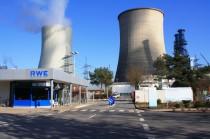 RWE Power AG  Gaskraftwerk Lingen